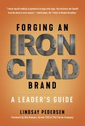 Forging an Ironclad Brand