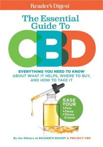 Reader's Digest The Essential Guide to CBD