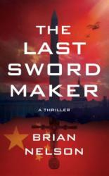 The Last Sword Maker