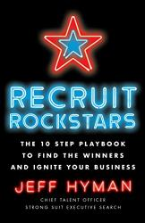 Recruit Rockstars