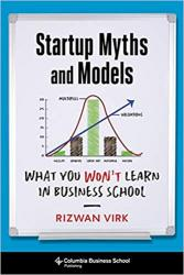 Startup Myths and Models